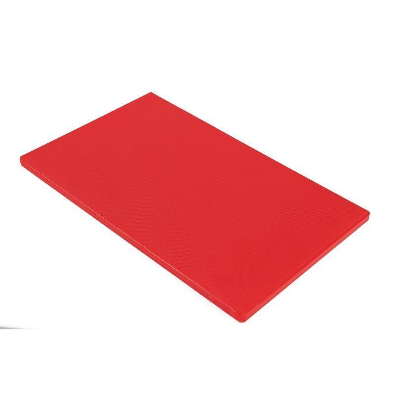Tabla de corte de baja densidad GN1/1 20mm Hygiplas