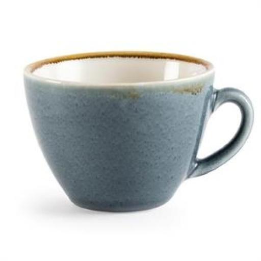 Juego de 6 tazas de café 230ml. Olympia Kiln  [1]