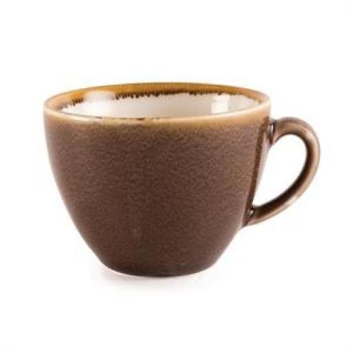 Juego de 6 tazas de café 230ml. Olympia Kiln  [2]