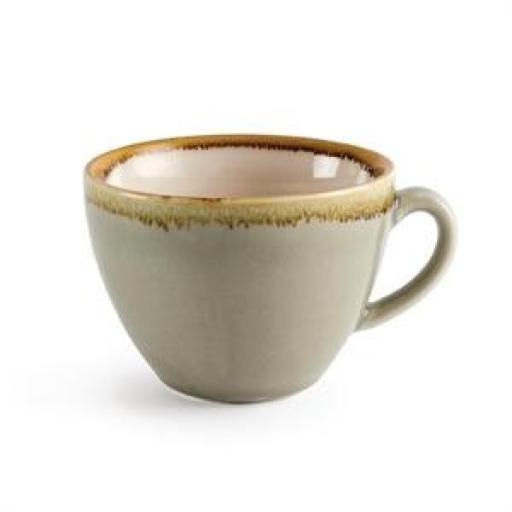 Juego de 6 tazas de café 230ml. Olympia Kiln  [3]