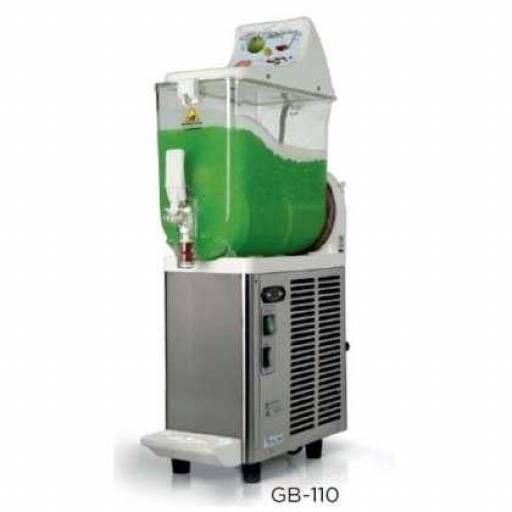 Granizadora de 10 litros Carpigiani GraniBEACH GB110