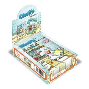 Libro para colorear Restaurante Dining Kids (Caja de 50) H120