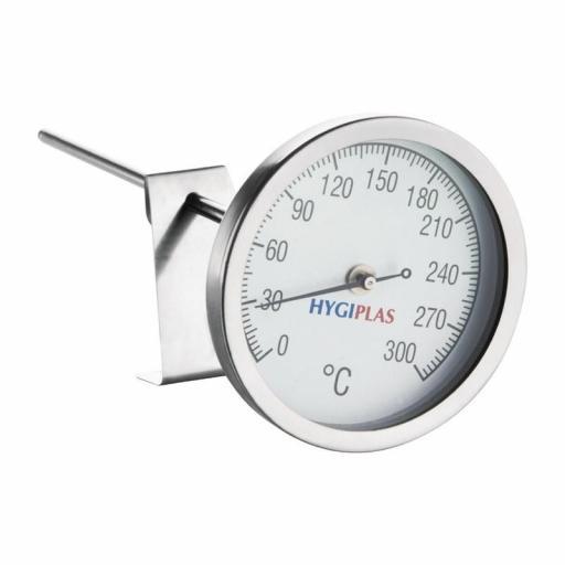 Termómetro para freír Hygiplas J203