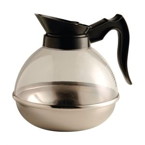 Jarra irrompible para café 1,8 litros Buffalo J509