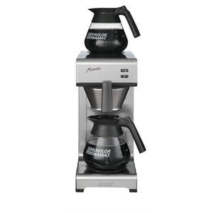 Cafetera eléctrica de filtro Mondo Bravilor J510