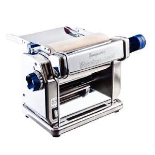 Máquina de pasta en acero Imperia Eléctrica K582 [0]