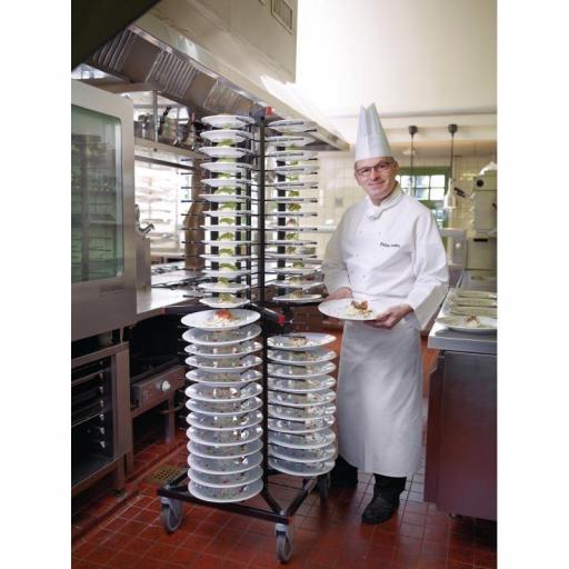 Torre emplatadora 104 porta platos movil Jackstack L531 [2]