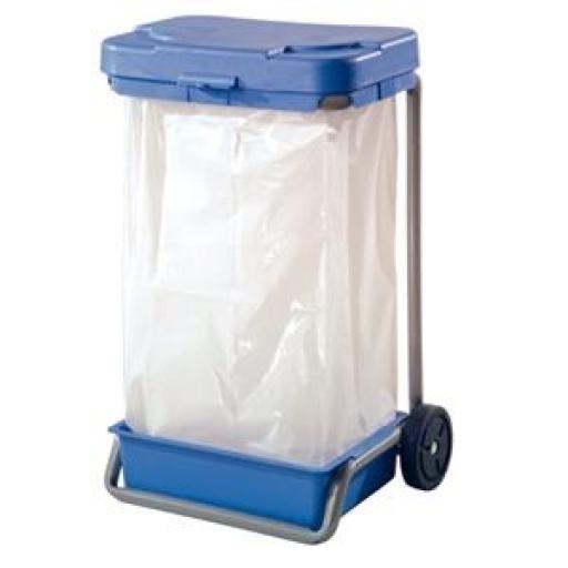 Cubo de basura 120L. Numatic L611