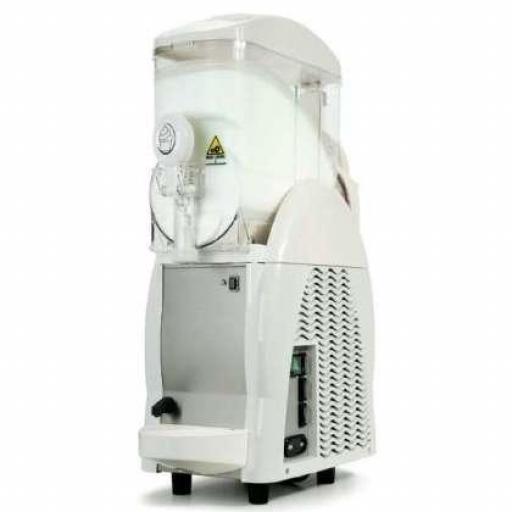 Máquina de preparación de crema de helado Carpigiani Spin Super