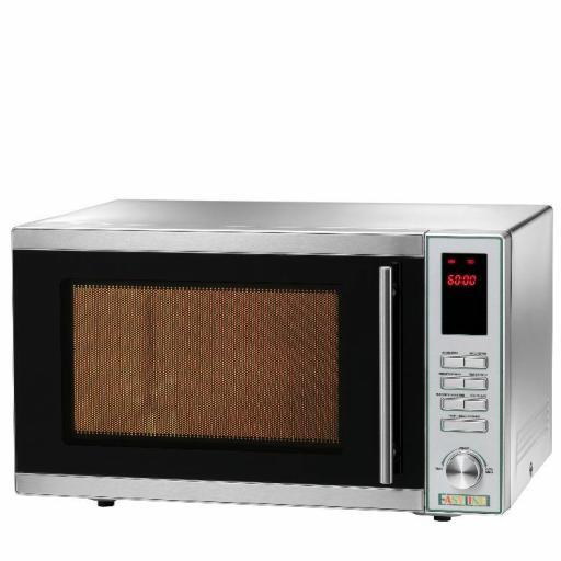 microondas gril