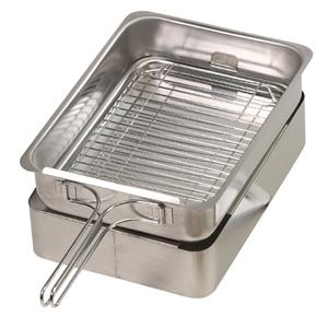 Ahumador de cocina Camerons S491