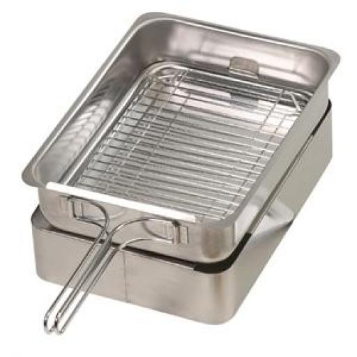 Ahumador de cocina Camerons S491 [0]