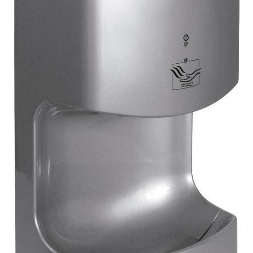 Secador de manos automático Airwave [1]