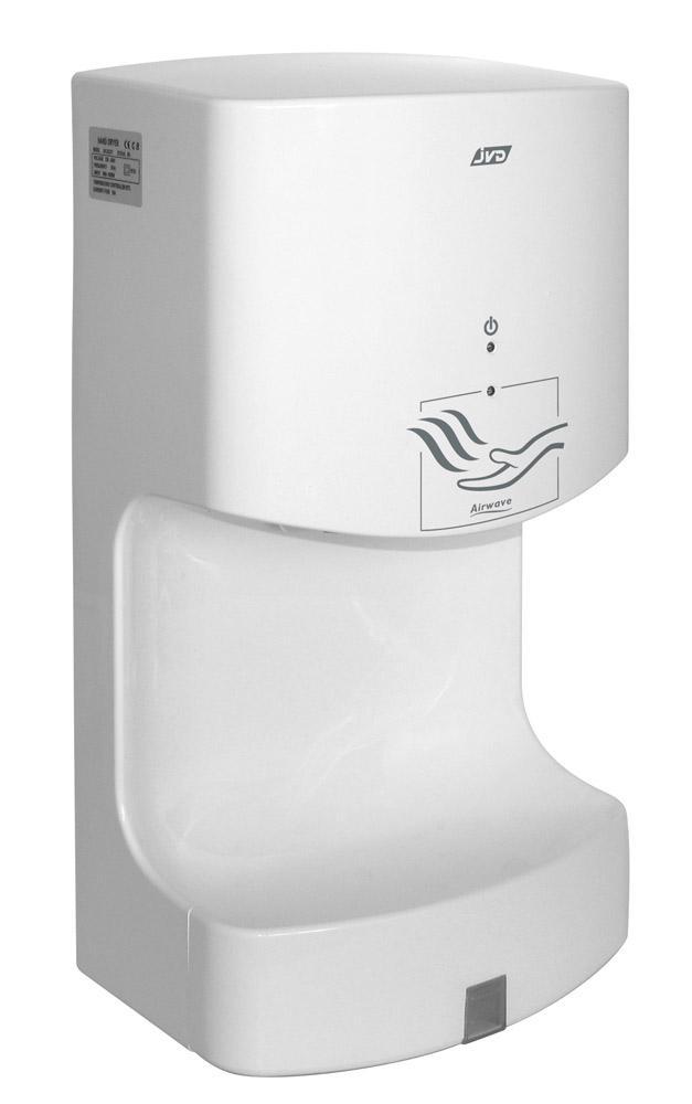 Secador de manos automático Airwave