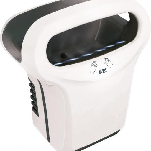 Secador de manos automático Expair