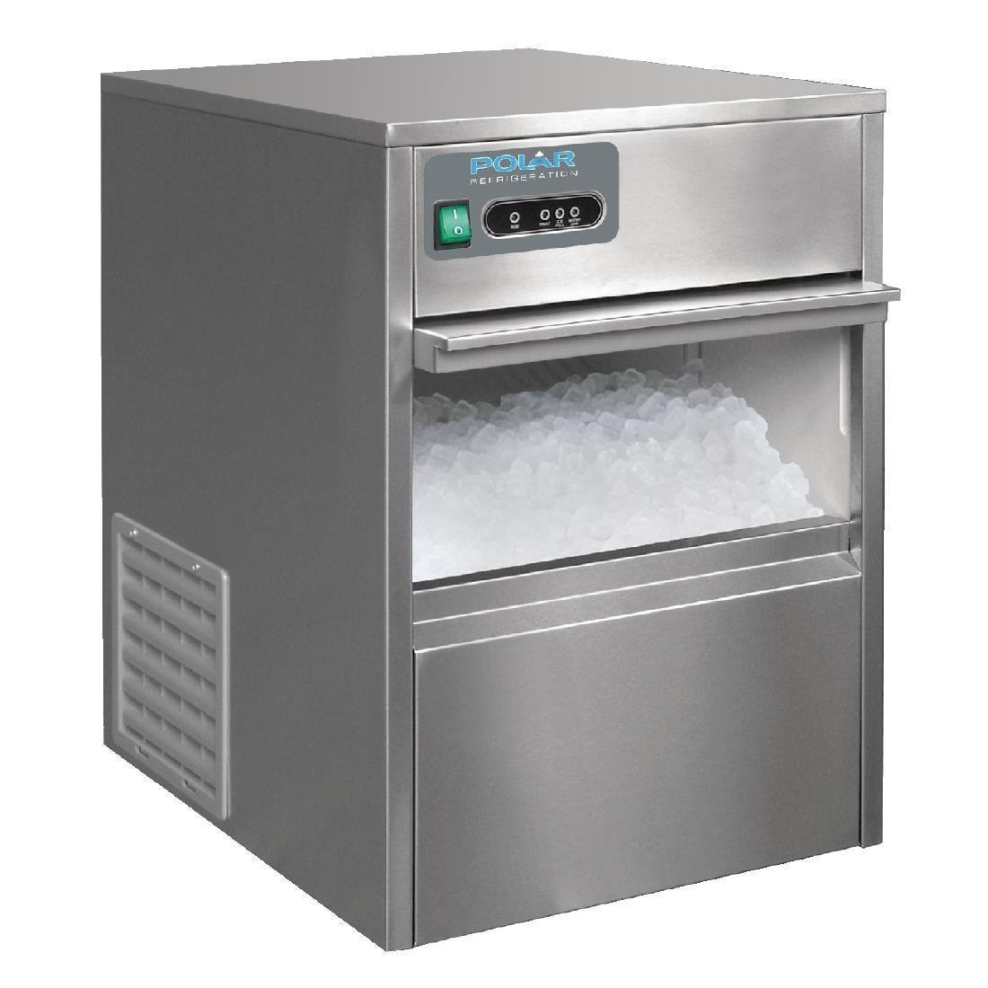 ice maker polar