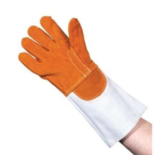 Par de guantes de panadero Matfer T634