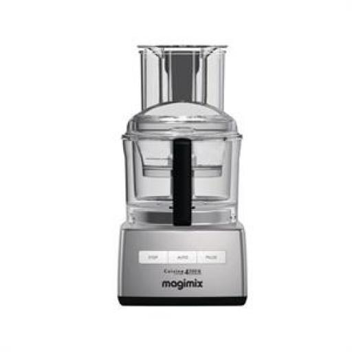 Robot multifunción Magimix 4200XL Blender Mix Y161 [1]