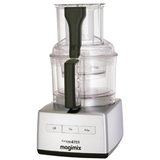 Robot multifunción Magimix 4200XL Blender Mix Y161 [2]
