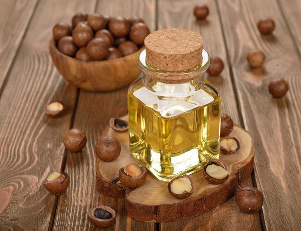 Aceite de Macadamia BIO