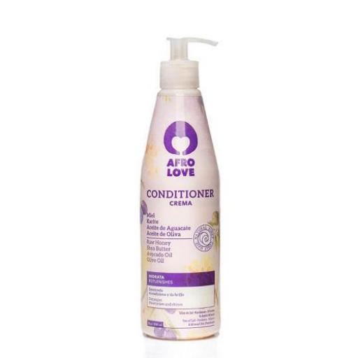 Acondicionador 290 ml. Afro Love