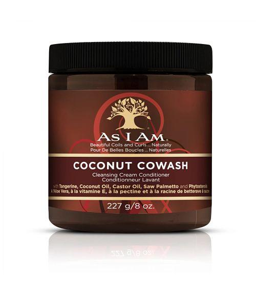 Coconut Co-Wash 227 gr. As I Am