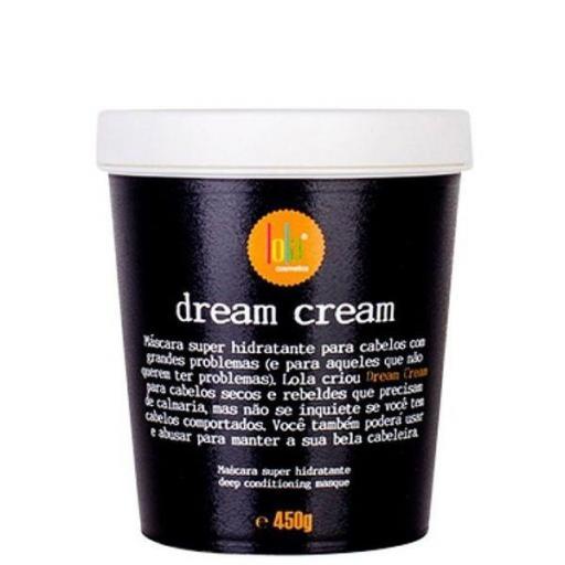 Mascarilla Dream Cream Lola Cosmetics