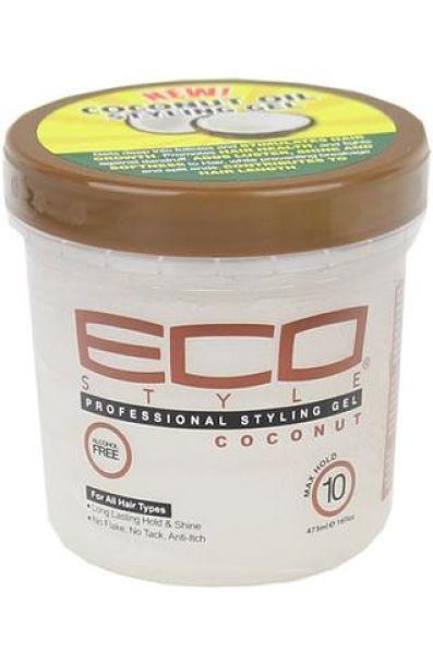 Coconut Styling Gel Eco Styler