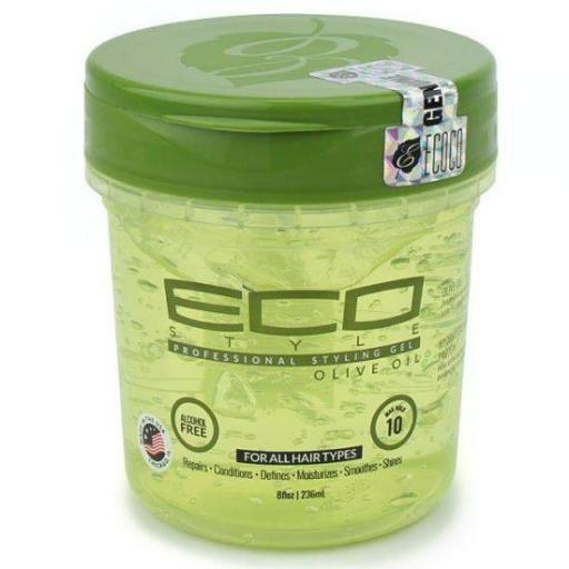 Gel Olive Oil Eco Styler [1]