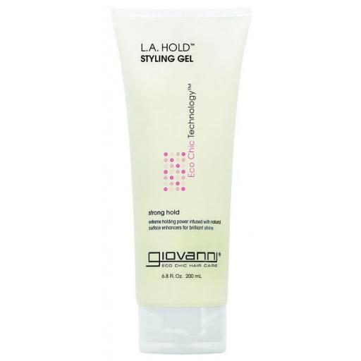 L.A. Hold Styling Gel Giovanni