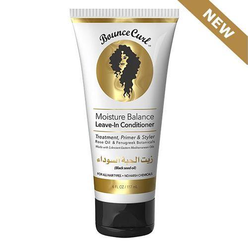 Leave-in Hidratante Bounce Curl