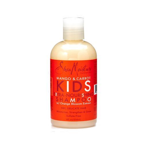 Champú Kids Mango & Carrot Shea Moisture [0]