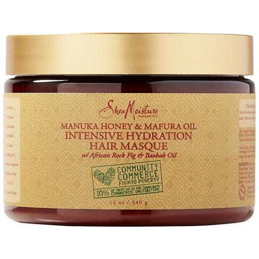 Mascarilla Manuka Honey & Mafura Oil Shea Moisture