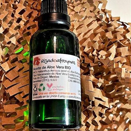 Aceite de Aloe Vera BIO [1]