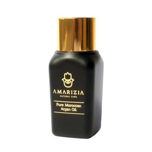 Aceite Argán AMARIZIA [1]