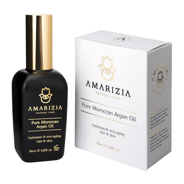 Aceite Argán AMARIZIA