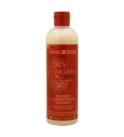 Acondicionador Creme Of Nature Argan Oil