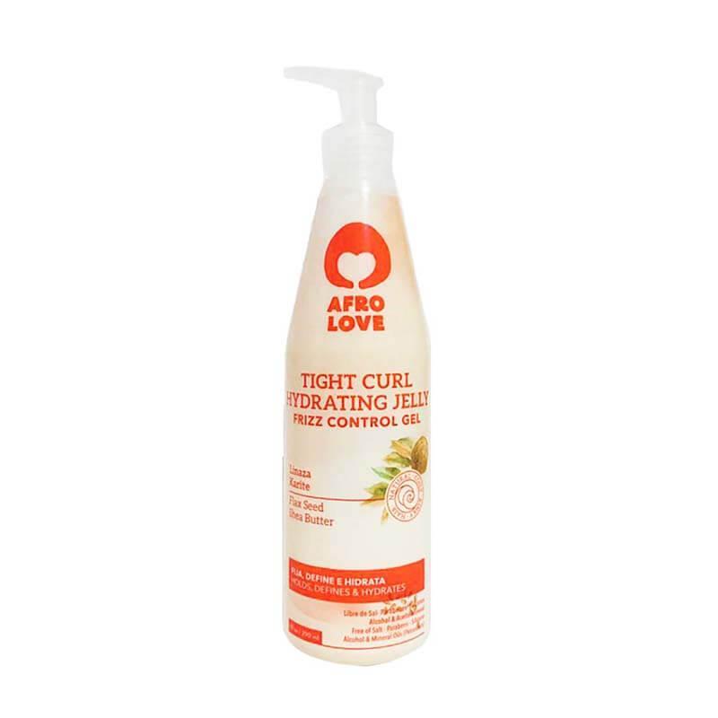 Gel Tight Curl 290 ml. Afro Love