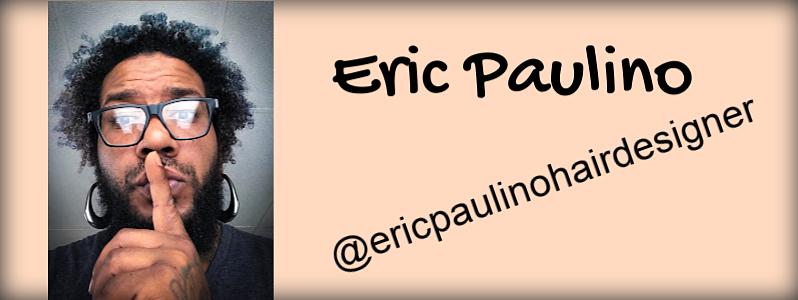 Eric Paulino