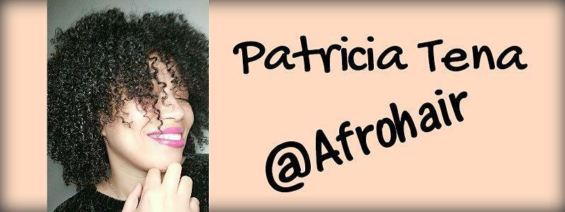 Afrohair (Patricia)