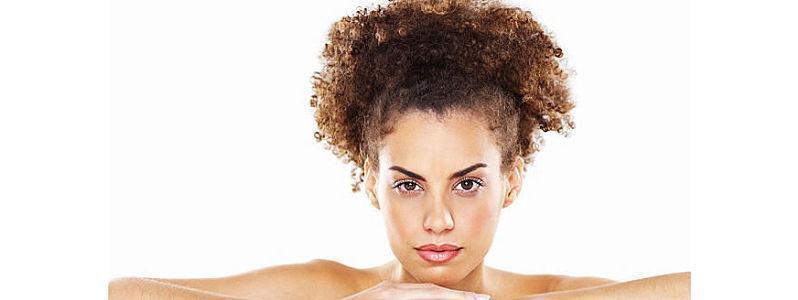 Rutina e hidratación del Pelo Rizado y Afro