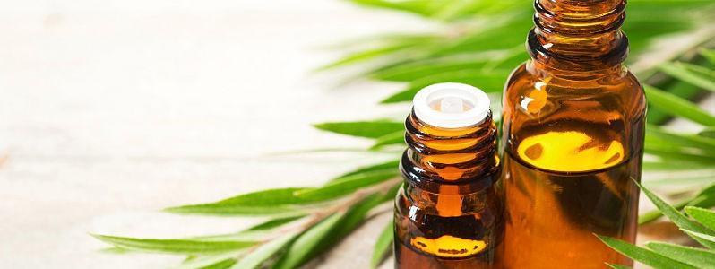 Aceite Puro Esencial del Arbol de Té (Tea Tree Oil)