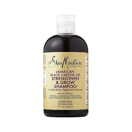 Champú Jamaican Black Castor Oil Shea Moisture