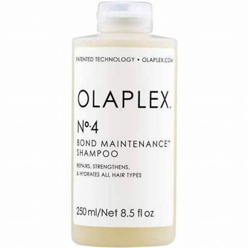 Champú Nº 4 Olaplex