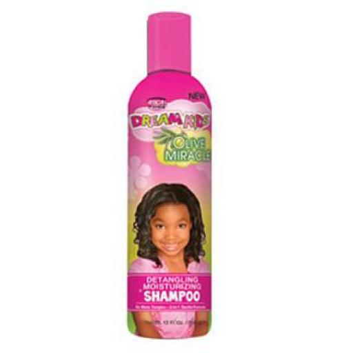 Champú Desenredante Dream Kids Oil Miracle