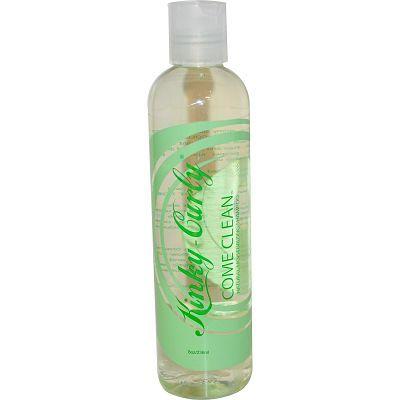 Champú Come Clean Kinky Curly