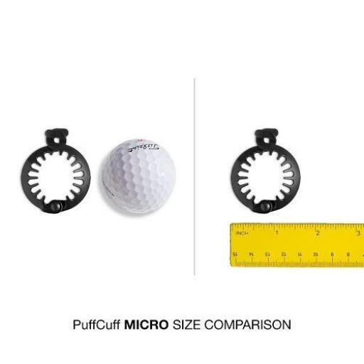 """PuffCuff  MICRO 1,5"""" [2]"""