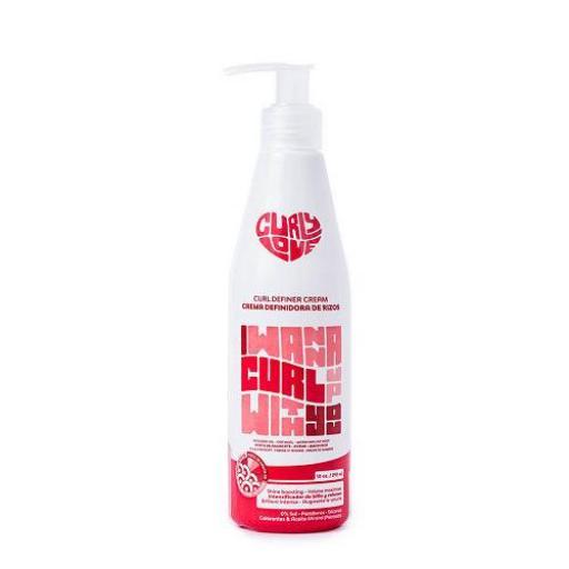 Crema Definidora 290 ml. Curly Love [0]