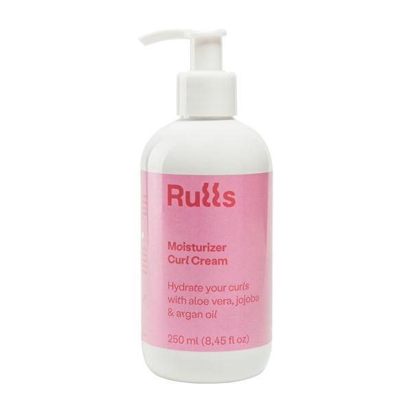Leave-in Curl Cream Rulls