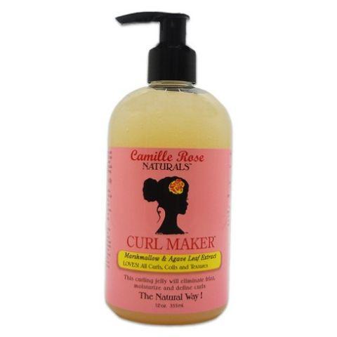 Gel Curl Maker Camille Rose